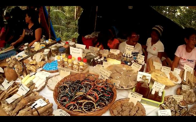 Szamani i magia w jednym miejscu w najpiekniejszej wyspie Filipin