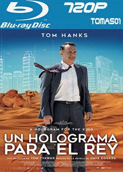 Un holograma para el rey (2016) BRRip 720p / BDRip m720p