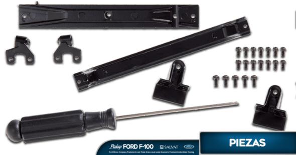 Entrega 7 Ford F-100
