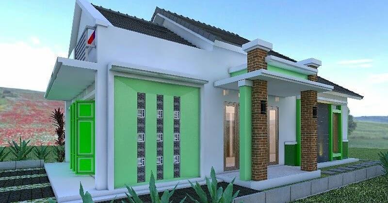 Kumpulan Desain Rumah Dan Toko Terbaru Yang Elegan ~ Homeshabby.com :  Design Home Plans, Home Decorating And Interior Design