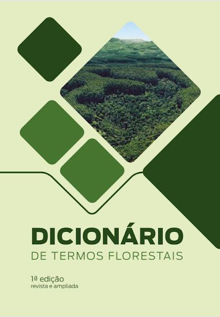 Dicionário de Termos Florestais