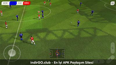 Dream League Soccer 2015 APK
