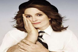 Ebook Novel Bossypants by Tina Fey