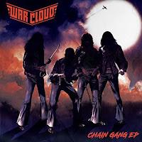 """Το ep των War Cloud """"Chain Gang"""""""
