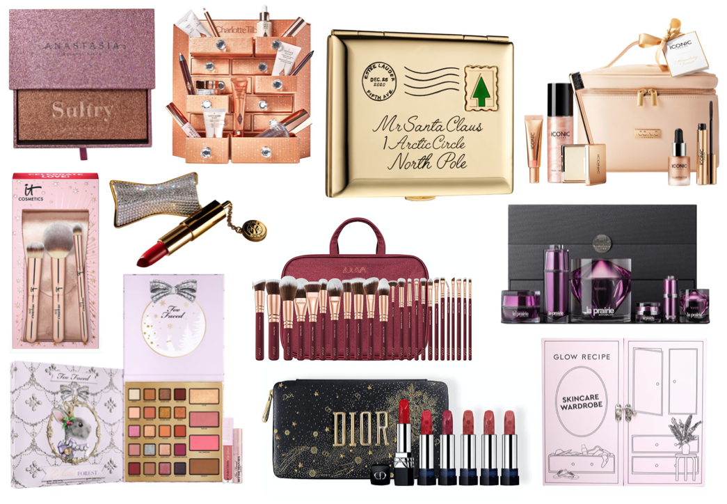 Christmas 2020 Luxury Beauty Gift Sets