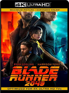 Blade Runner (2049) BDRip [4K HDR] Latino [Google Drive] Panchirulo
