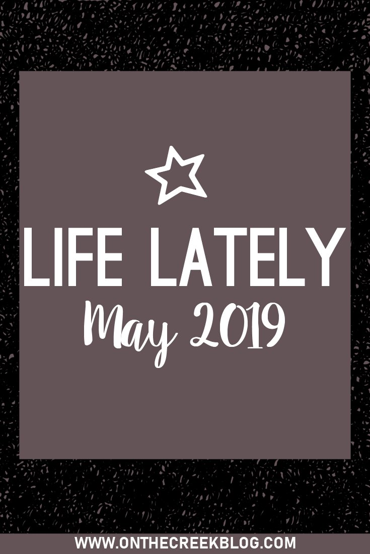 Life lately | a peek into my life!
