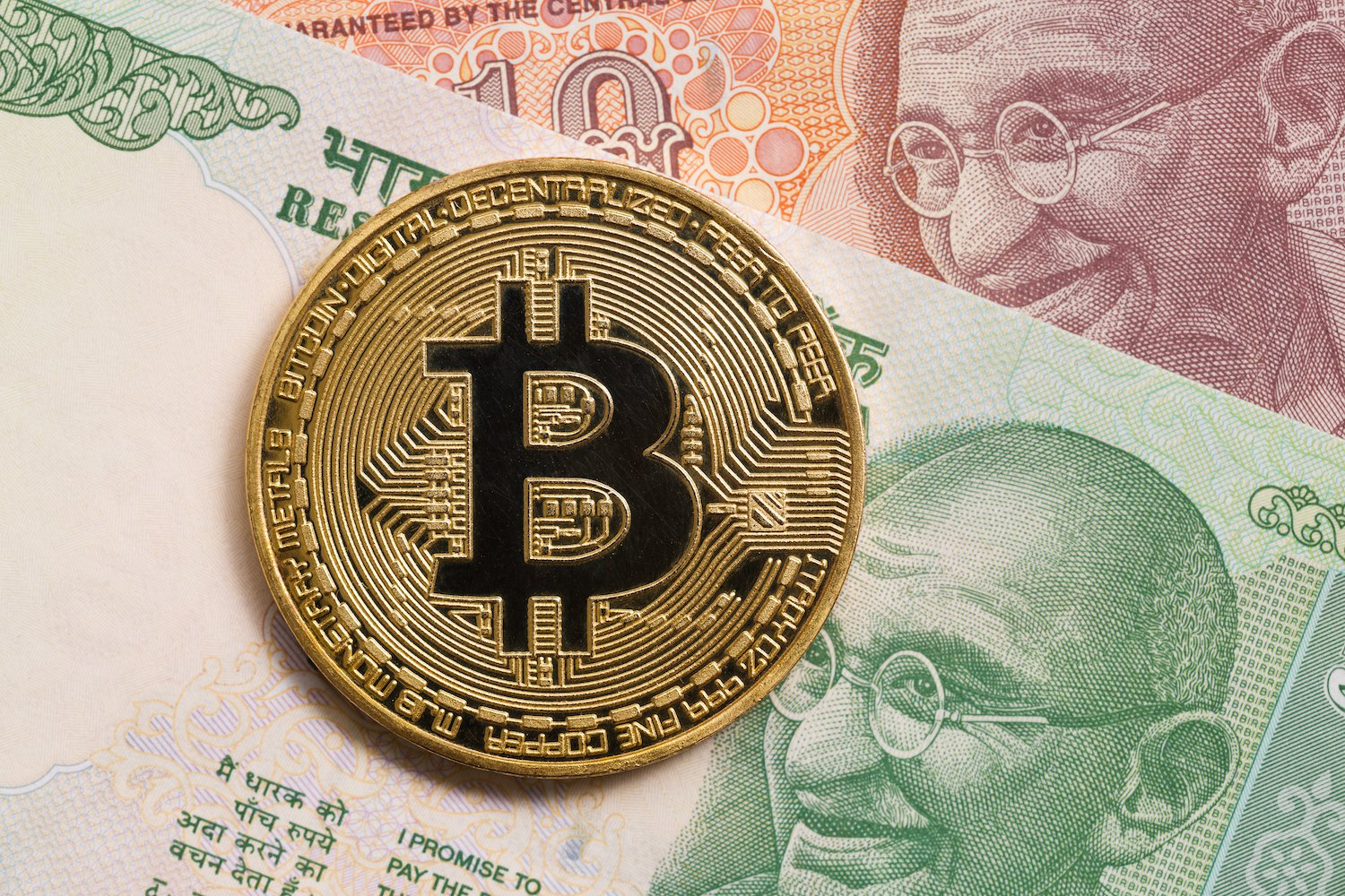 RBI Bans CryptoCurrency