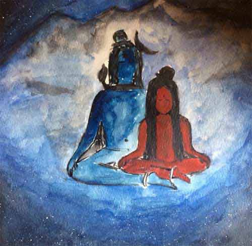 Story Of Poosalar – Devotee Who Made Shiva Temple In His Heart