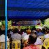 Trimen V Harefa sampaikan sejumlah Aspirasi Masyarakat di Rapat Paripurna