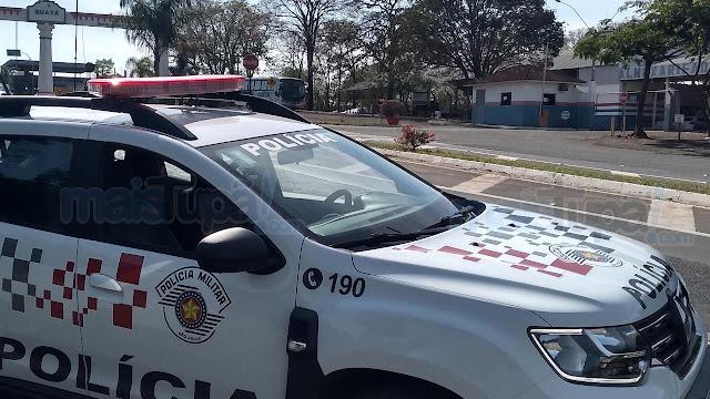 Polícia Militar de Quatá prende foragido da Justiça nesta quarta-feira  -  Adamantina Notìcias