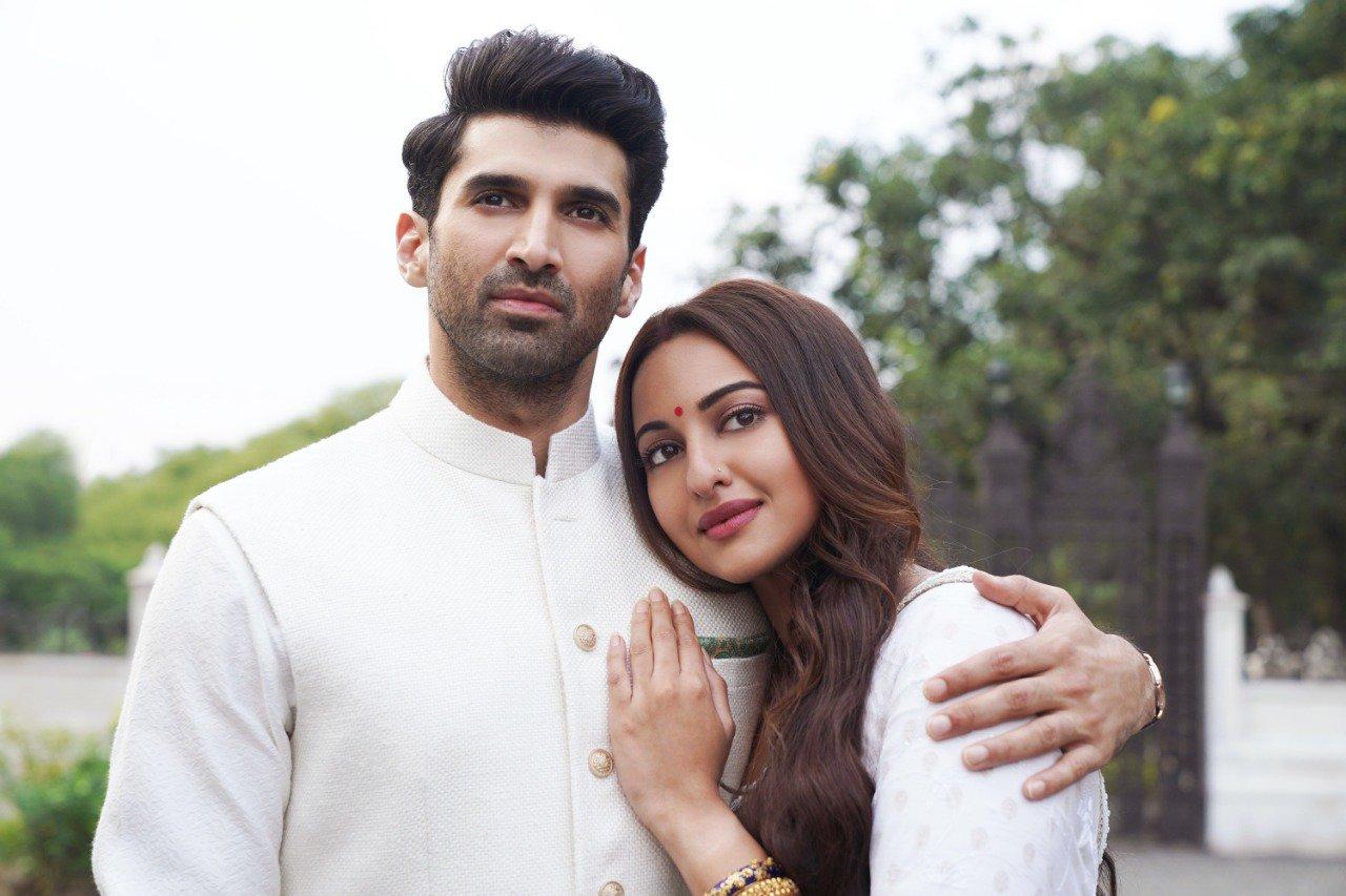 Sonakshi Sinnha & Aditya Roy Kapoor