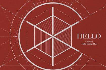 [Mini Album] CIX - CIX 2nd EP Album 'HELLO' Chapter 2. Hello, Strange Place (MP3)