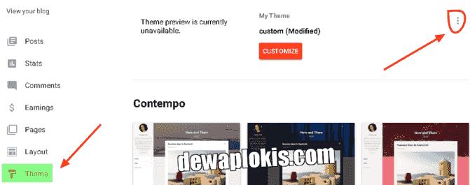 Cara Memasang Lazy load Iklan Adsense di Blogspot