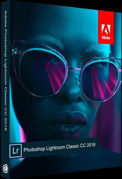 Adobe Photoshop Lightroom Classic CC 2018 v7 0 - Nadierra