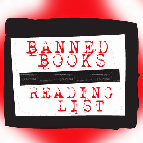 Banned Books Week - Free Reading List
