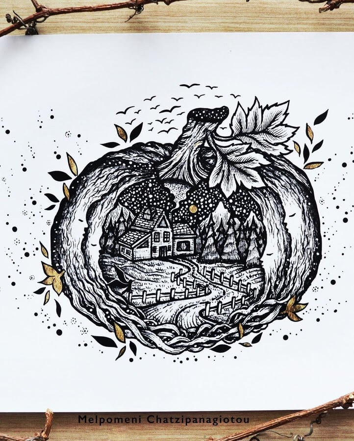 05-The-house-in-the-pumpkin-Melpomeni-Chatzipanagiotou-www-designstack-co