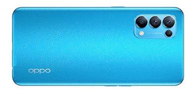مواصفات أوبو رينو5 Oppo Reno5 5G أوبو رينو Oppo Reno5 5G الإصدارات: PEGM00, PEGT00