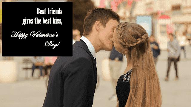 happy valentine wishes for girlfriend