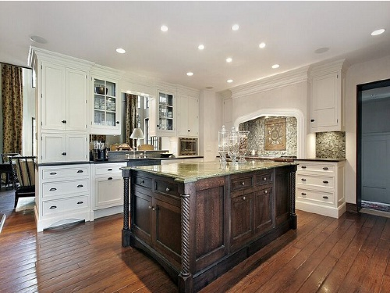 kitchen remodeling ideas white cabinets - kitchen remodel ideas