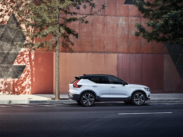 2021 Volvo XC40 Review