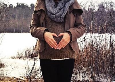 8 Patrones a ganchillo-tricot que te gustarán si esperas un bebé