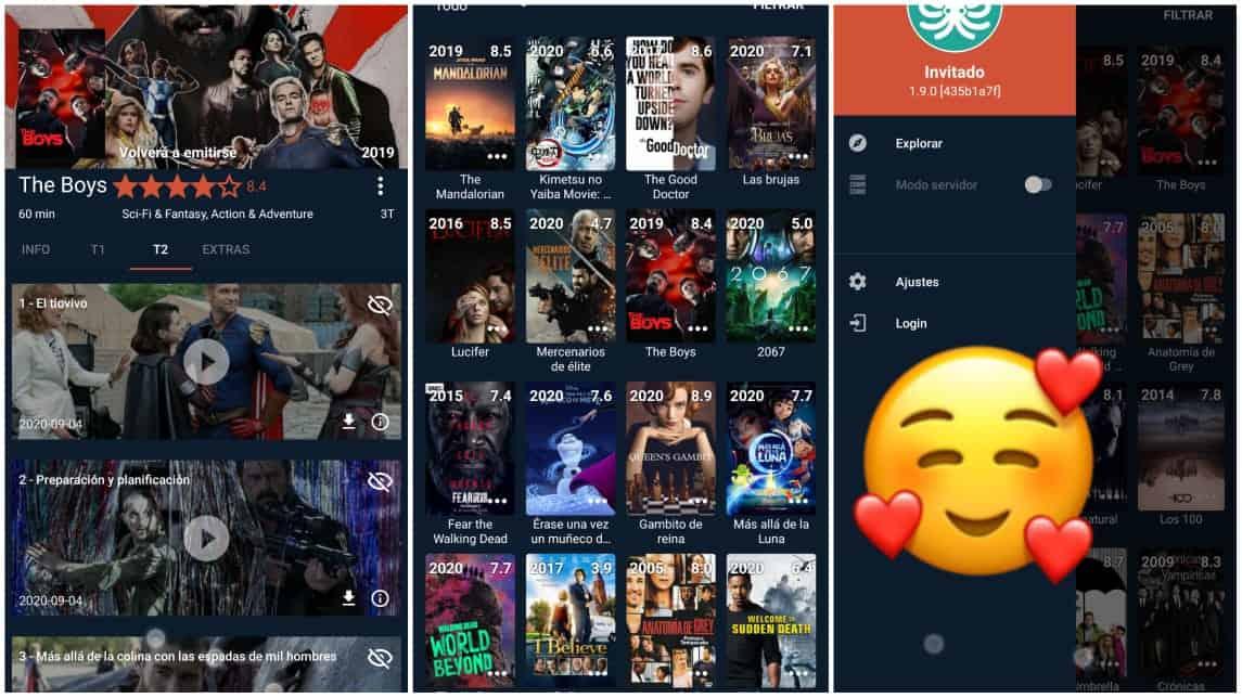 ver películas y series 2020