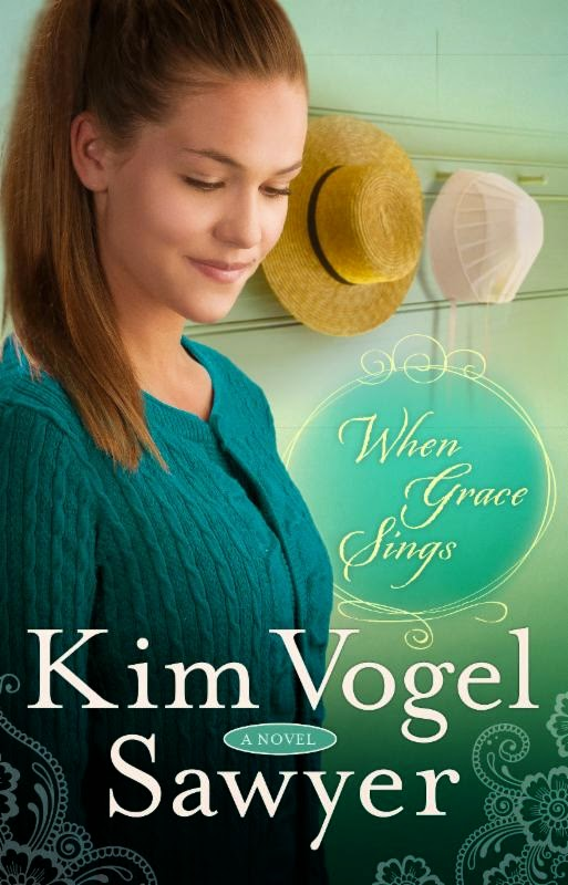 Review - When Grace Sings