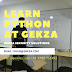 #GekzaPy - A Python Training Program in Hyderabad