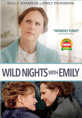 Wild Nights with Emily [2018] [DVD R1] [Subtitulado]