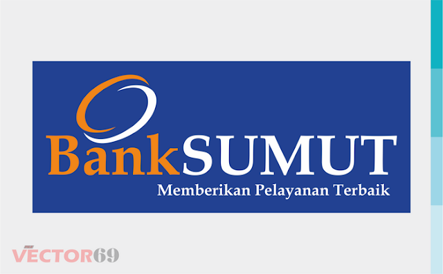 Logo Bank Sumut (Sumatera Utara) - Download Vector File SVG (Scalable Vector Graphics)