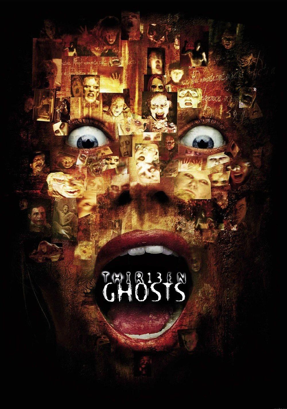 THIR13EN GHOSTS (2001) TAMIL DUBBED HD