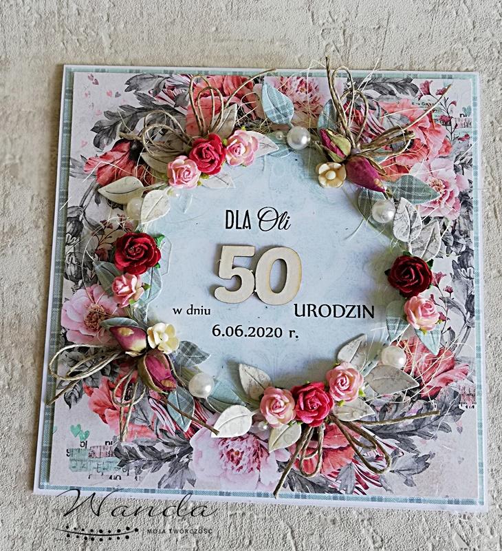 Urodzinowa pięćdziesiątka