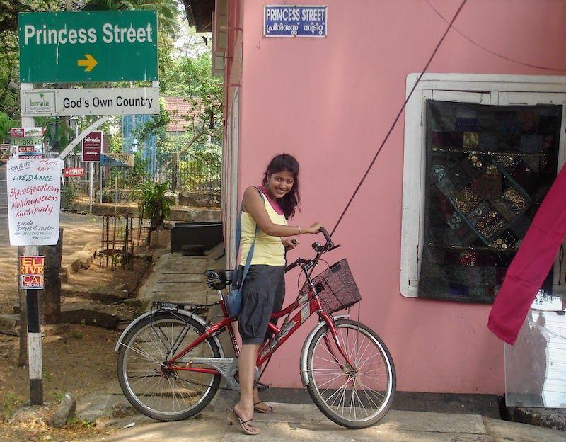 Cochin Biking
