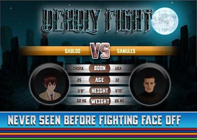 Deadly Fight – Fighting Game APK MOD Terbaru v1.9.9.2 Update