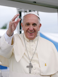 Human Rights Day: Pope Francis Calls for Action to Protect the Unborn
