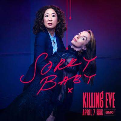 Killing Eve Temporada 2