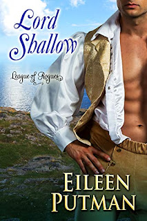 Lord Shallow - a regency historical romance by Eileen Putman