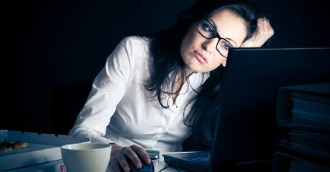 Thức khuya, ít ngủ… Đây chính là sát thủ của gan