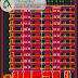 مخطط عمارة سكنية 10 طوابق مع محلات تجارية اوتوكاد dwg