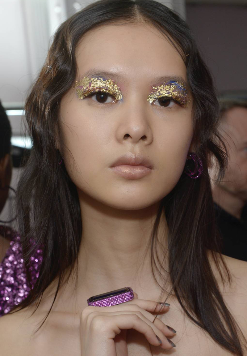 The 10 Key Beauty Trends Of Autumn/Winter 2019
