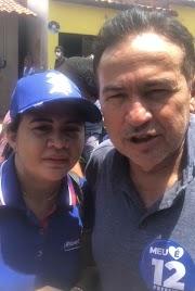 Dr. Cristóvão, o Tubarão Branco, declara que Francisco Pinheiro é um candidato perfeito