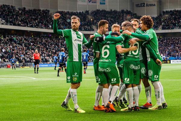 Hammarby vs Ostersunds FK 22h30 ngày 14/6 www.nhandinhbongdaso.net