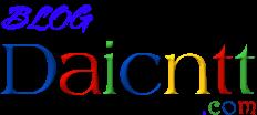 Blog daicntt.com