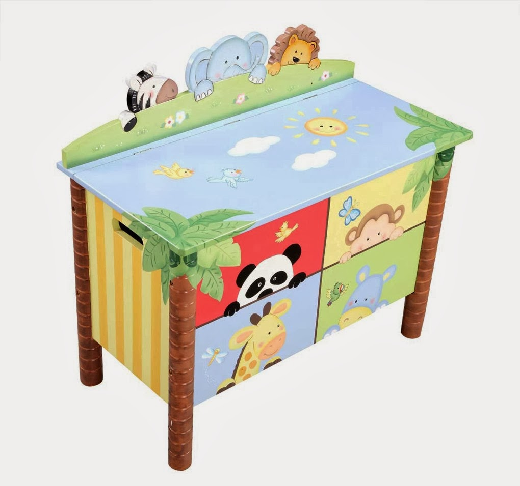 Children's Wooden Toys Toy Play Kitchen Furniture