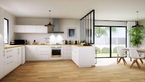Tipos de suelo de madera para hogares elegantes