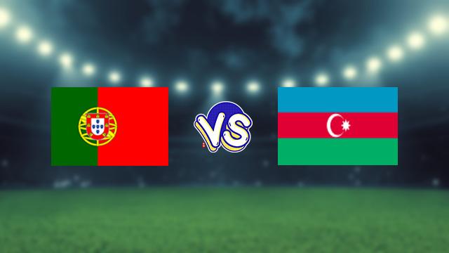مشاهدة مباراة البرتغال ضد أذربيجان 07-09-2021 بث مباشر في التصفيات الاوروبيه المؤهله لكاس العالم