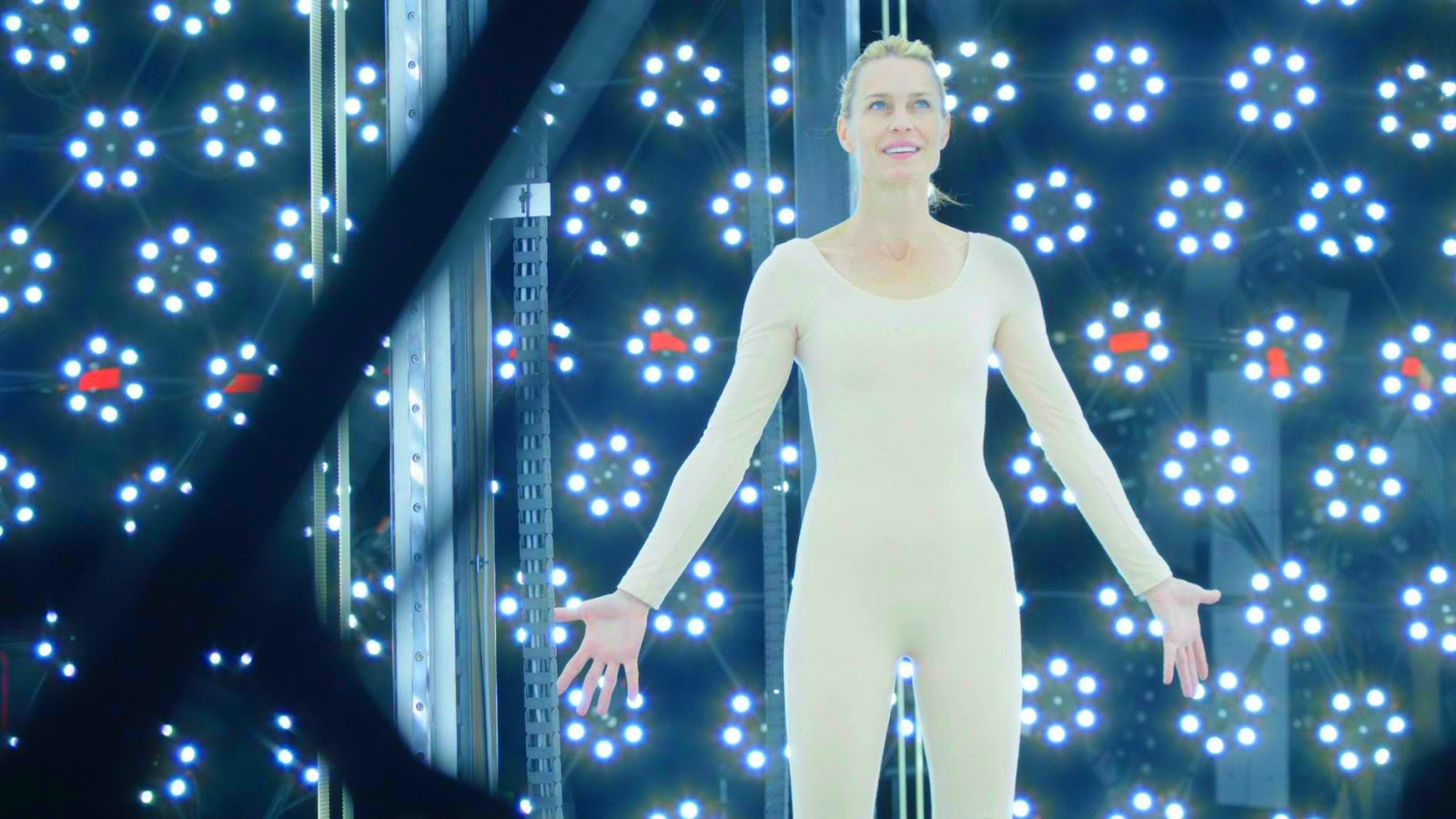 The Congress Movie Film 2014 - Sinopsis (Robin Wright)