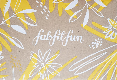 Review: FabFitFun Fall Box 2020