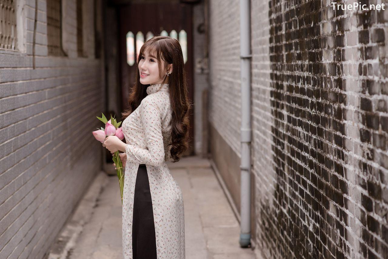 Image-Vietnamese-Beautiful-Girl-Ao-Dai-Vietnam-Traditional-Dress-by-VIN-Photo-2-TruePic.net- Picture-4